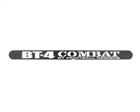 Empire BT-4 Combat Name Plate Replacement #19453