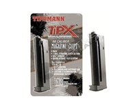 Tippmann 7 Ball Tru-Feed Straight Feed Magazine - TPX (#TA20122)