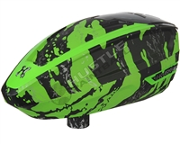 HK Army TFX Paintball Loader - Fracture Slime