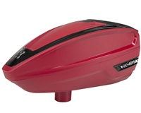 HK Army TFX Paintball Loader - Red/Black