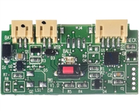 Circuit Board - GI Sportz LVL - Grey (79927)