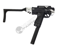 First Strike FSC Pistol Folding Stock w/ Built In Remote Air Adapter