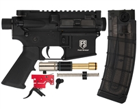 First Strike/Tiberius Arms T15 Builder Kit (Full Auto)