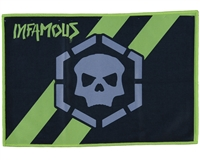 Infamous Microfiber Goggle Cloth - HK Army