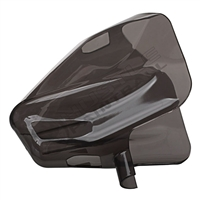 Empire Prophecy Loader Accessory - Cap Cone - 200 Round - Smoke
