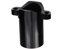 32 Degrees Icon Part #11 - Vertical Feed Neck - Black #19659