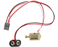 Motor Harness - Halo (38836)