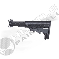 Empire Battle Tested Tactical Adjustable Car Stock - A5