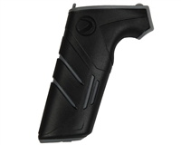 Dye DSR Foregrip - Black/Grey