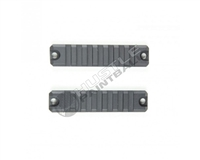 Milsig Short BK Metal Rail (set of 2)