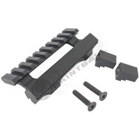 Lapco Offset Sight Mount - A5/Tippmann 98 (Non-Platinum)