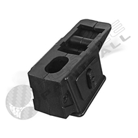 Tippmann X7 Magazine Well - 9mm Style Magazines