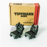 Tippmann Premium Flip-Up Sights