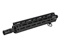 "Tippmann TMC 310m M-LOK Barrel Shroud W/ Swivel & 16"" Barrel for .68 Caliber Markers (16416)"