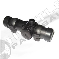 Tiberius Arms 1x30mm Red Dot Scope