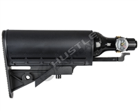 Tiberius Arms T9.1 13ci 3000psi Mobile Air Thru Stock (M.A.T.S.)
