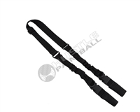 Empire Battle Tested Bungee Sling - Black