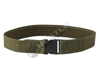 Empire Battle Tested Duty Belt - Olive - S/M