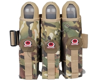 G.I. Sportz 3 Pack Harness w/ Belt - Multi-Cam