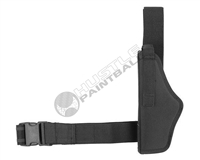Tiberius Arms Pistol Holster - Left Hand