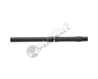 Empire Pipe 2PC Barrel - Autococker - 0.688 - Dust Black (Includes 5 Color Rings)