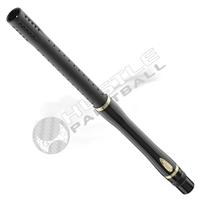 Dye Precision Glass Fiber Boomstick Barrel - Autococker - 15 inch - Black/Gold