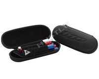 Dye Precision Boom Box Barrel Case - Black