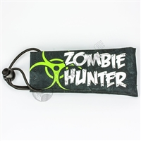 Kohn Sports Barrel Cover - Zombie Hunter - Green