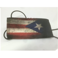 Kohn Sports Barrel Cover - Puerto Rico