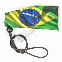 Kohn Sports Barrel Cover - Brazil