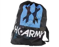 HK Army Pod Carry All Paintball Bag - Black