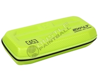 Exalt Paintball Barrel Kit Case - Lime