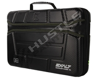 Exalt Carbon Series XL Gun/Marker Protective Case - Black