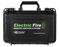Sport Smoke Electric Fire Remote Iginition System - EF-RIS Mark 2