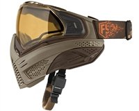 First Strike Push Unite Mask