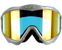JT Goggles Frame (Gray) w/ Lava Lens (Eye Protection Only)