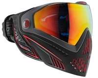 Dye Precision i5 Mask - Fire