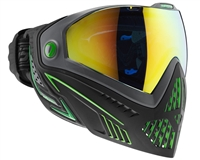 Dye Precision i5 Mask - Emerald