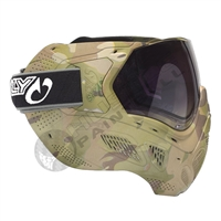 Sly Equipment Profit Paintball Mask - V-Cam