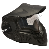 Sly Equipment Annex MI-7 Paintball Mask - Thermal - Black