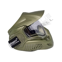 Sly Equipment Annex MI-7 Paintball Mask - Thermal - Olive