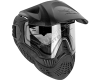 Valken Annex MI-9SC Paintball Mask - Thermal - Black