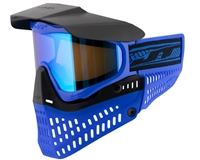 JT Spectra ProFlex Thermal Paintball Goggles - Blue/Black