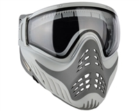 V-Force Profiler Mask - Silver/Charcoal