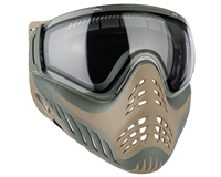 V-Force Profiler Mask - Dual Olive and Desert Tan
