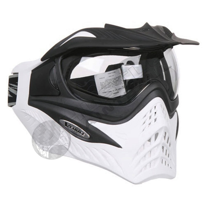 Paintball v force mask