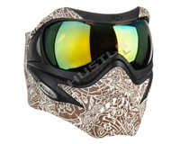 V-Force Grill Paintball Mask - SE Celtic Earth