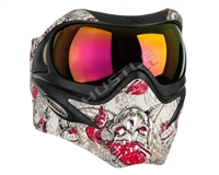 V-Force Grill Paintball Mask - SE Jolly Roger