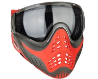 V-Force Profiler Mask - Grey/Red (Scarlet)