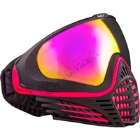 Virtue Paintball VIO Contour Thermal Goggle - Black Ruby